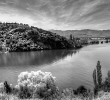 ∞ Lake Wanaka ∞ by Jonathan Stacey