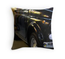 When life was so much simpler ... II Throw Pillow
