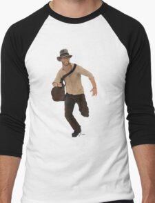 Indiana Jones  Men's Baseball ¾ T-Shirt