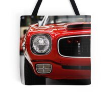 Blow your own horn! Tote Bag