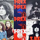 T.Rex Tribute                                                        by wiggyofipswich