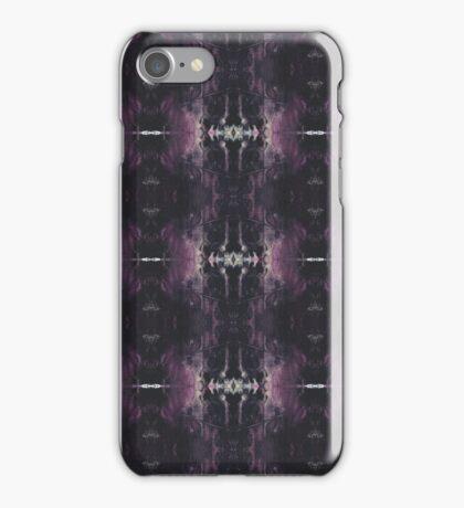 Ink Pattern iPhone Case/Skin