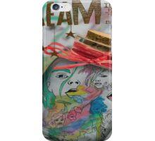 beautiful dreams iPhone Case/Skin
