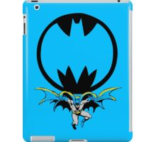 Batman Leap Exclusive iPad Case/Skin