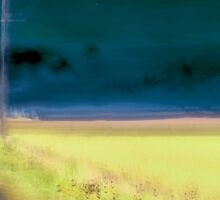 Storm Clouds over Kansas by Mikeinbc1