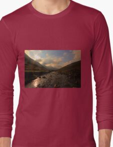 Honister Pass Long Sleeve T-Shirt