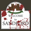 Welcome to Sandford by perdita00