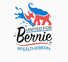 United for Bernie - FEELTHEBERN Shirts and Merchandise Unisex T-Shirt