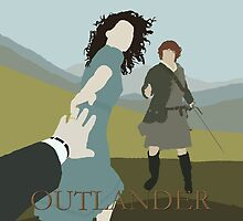 Outlander - The Series by Mivaldi