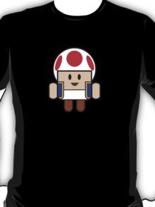 Super Droid Bros. Toad T-Shirt