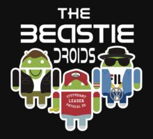 THE BEASTIE DROIDS T-Shirt
