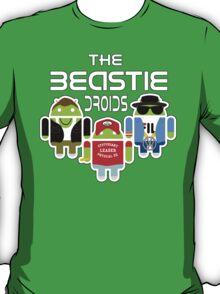 THE BEASTIE DROIDS T-Shirt