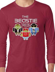 THE BEASTIE DROIDS Long Sleeve T-Shirt