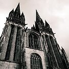 Cathedral by babibell