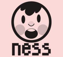 neff Parody: ness Kids Clothes