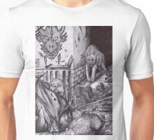 Werewolves - Urban Legend 1 Unisex T-Shirt