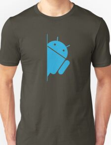 Think with Droids T-Shirt