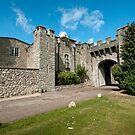 Bodelwyddan Castle 1 by John Hare