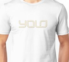 Yolo Scales Unisex T-Shirt