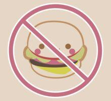 No Hamburgers by koujix0