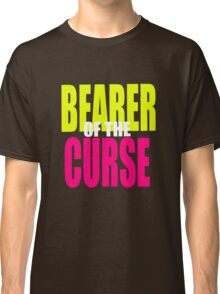 Bearer Of The Curse Classic T-Shirt