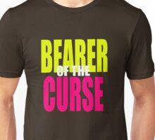 Bearer Of The Curse Unisex T-Shirt