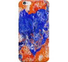 Cold, Cold Heart iPhone Case/Skin