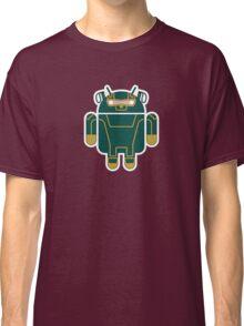Kick-Assdroid (no text) Classic T-Shirt