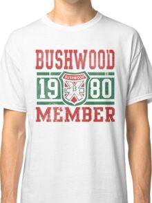 Retro Bushwood 1980 Member Classic T-Shirt