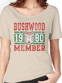 Retro Bushwood 1980 Member Women's Relaxed Fit T-Shirt