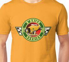 O'Brien Service Long Sleeve Tee. Unisex T-Shirt