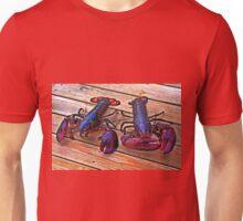 lobster Unisex T-Shirt