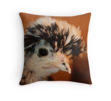What Do you think of me Do? Throw Pillow