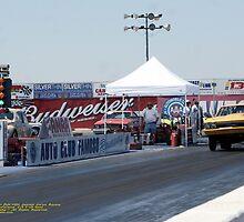 Yellow! Summit Series Racing; Fomoso Raceway, McFarland, CA USA by leih2008