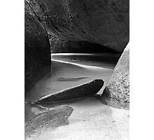 The Baths Photographic Print
