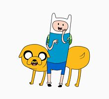 Finn and Jake Adventure time! Unisex T-Shirt