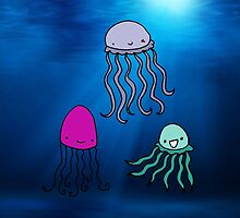 So Jelly by Stacey Roman