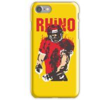 Blooded Rhino iPhone Case/Skin