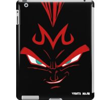 Vegeta Majin iPad Case/Skin