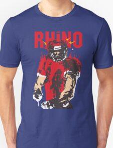 Blooded Rhino T-Shirt