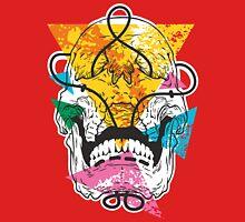 Geometry Skull Unisex T-Shirt