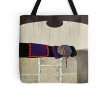 """Eventual Eternity"" Tote Bag"