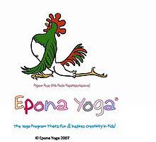 Rafferty Pigeon by EponaYoga