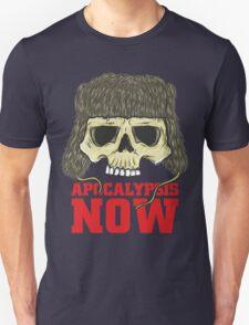 Apocalypsis NOW T-Shirt