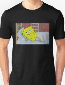 SpongeBob Sexy Bob Unisex T-Shirt