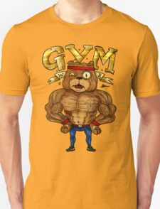 GYM Dogs T-Shirt