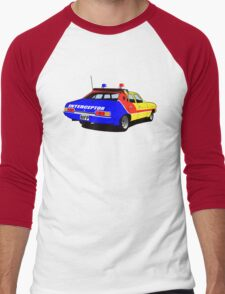 Mad Max's Interceptor Men's Baseball ¾ T-Shirt