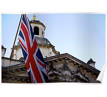 London, United Kingdom Poster