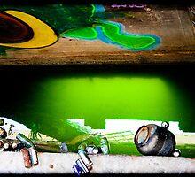 Water Waste by StephanieAnn88