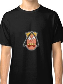 OFF WITH THEIR HEADS Classic T-Shirt